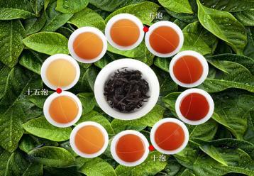安化黑茶的口感|陈年安化黑茶是什么味道