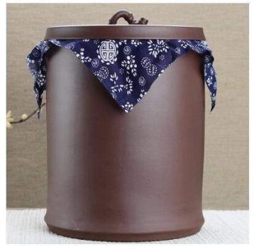 简单实用的家庭存放普洱茶的方法|云南黑茶