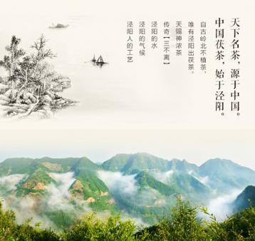 陕西茯茶重现600年前的美