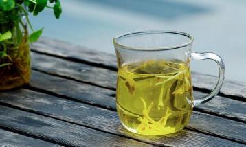 金银花茶的泡法|金银花茶怎么泡