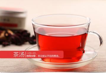洛神花茶的泡法是什么?