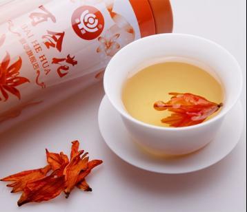 百合花茶怎么搭配|百合花茶的适宜搭配