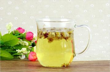 梅花的几种吃法以及泡水喝的养生禁忌