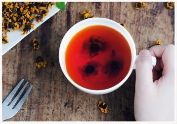 雪菊茶冲泡方法|如何泡雪菊茶