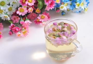 感冒能喝玫瑰花茶吗?暖胃养肝效果好