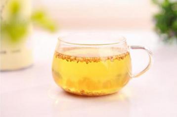 金荞麦茶与苦荞麦茶的区别
