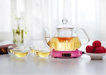 玻璃茶具知识