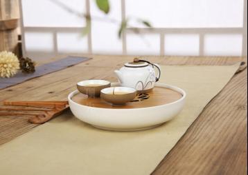 功夫茶具与饮茶文化