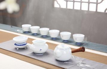 功夫茶具的分类及作用