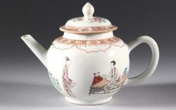茶具精品鉴赏