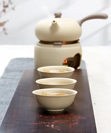 陶瓷茶具鉴赏方法