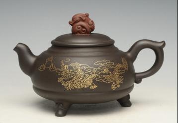 如何鉴赏和收藏宜兴紫砂陶?
