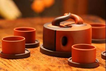 紫砂陶工艺技术鉴赏