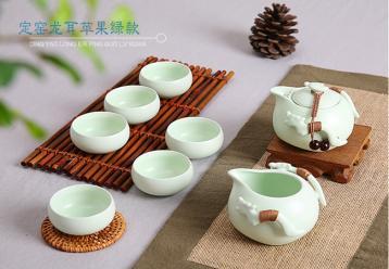 陶瓷茶具什么牌子好|陶瓷茶具品牌