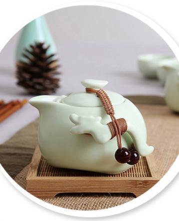 陶瓷茶具选购技巧|陶瓷茶具报价