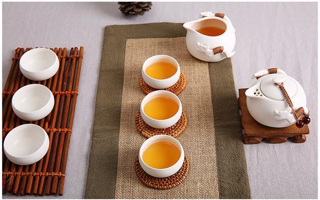 陶器茶具价格