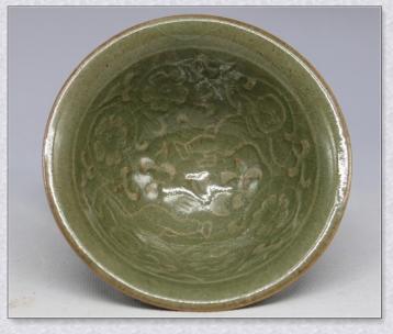 耀州窑茶具的收藏价值