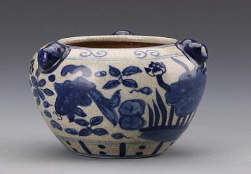 古代茶具的十大名窑