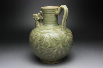 广西永福窑|茶具名窑