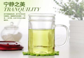 玻璃茶具图片|茶具图片大全