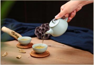 汝窑茶具图片|茶具图片大全