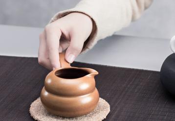 日式茶道茶具茶海图片|日式茶具图片
