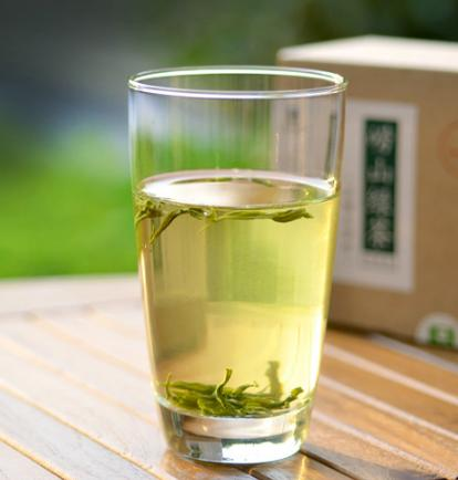 崂山绿茶价格