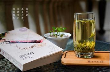 竹叶青绿茶价格