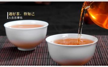 2016最新中茶安化黑茶价格表