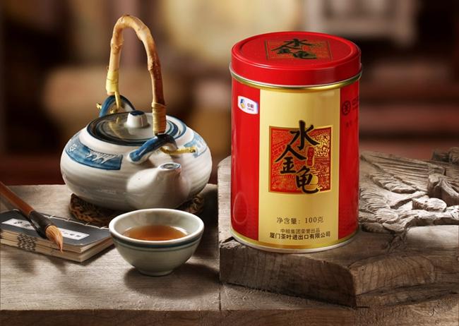 武夷岩茶水金龟价格