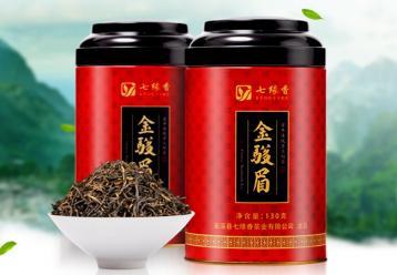 金骏眉红茶礼盒价格