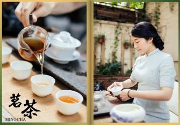 超级实用的茶叶销售技巧