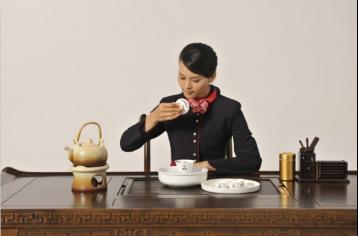 开茶叶店办理流程