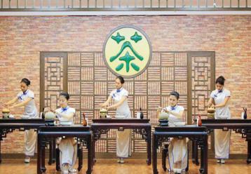 茶叶加盟连锁店终端销售的3大技巧