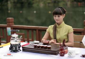 如何管理好茶叶加盟店