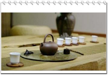老字号茶叶品牌建设之路