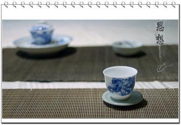 浅谈如何选择茶叶加盟品牌