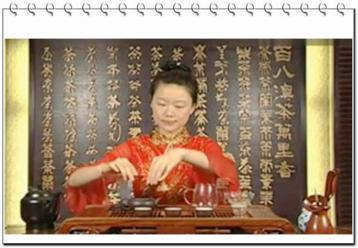 铁观音茶泡茶视频|铁观音茶道教程