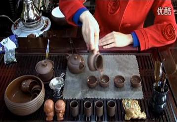 功夫茶具泡茶使用说明|功夫茶具介绍视频