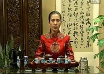 台式乌龙茶茶具介绍|茶具视频