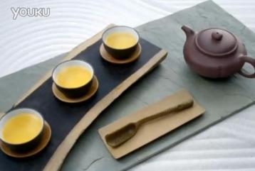 统一茶里王茶广告视频