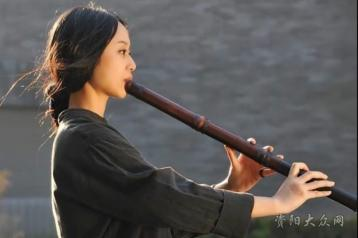梅花三弄(箫和钢琴)|古典音乐