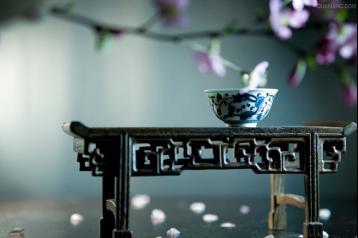 茶道摄影美图|茶道意境图