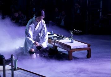 茶之韵(茶道摄影)|茶道图片