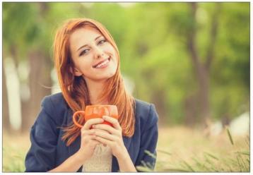 喝茶悠闲图片(组图)|品茶图片