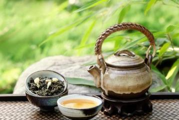 一盅冷茶,在早春|茶道轻音乐