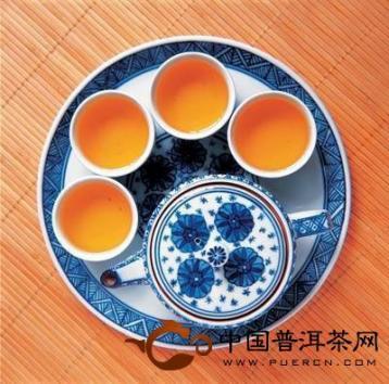 普洱茶的地理价值是大自然对人类的一种恩赐