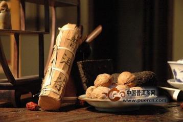 回忆那段普洱茶鲜为人知的历史