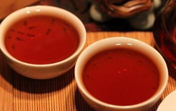 普洱茶之民间传说