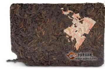 普洱茶珍品:可以兴普洱茶砖